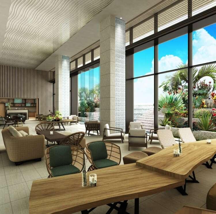 zimmer renovierung und dekoration wohnzimmer petrol grun, 힐튼 호텔 & 리조트, Innenarchitektur
